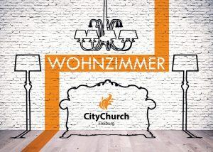 CityChurch Wohnzimmer